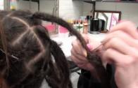 Dreadextensions – Tutorial – How to make your own dreads longer – Dreadlockshop