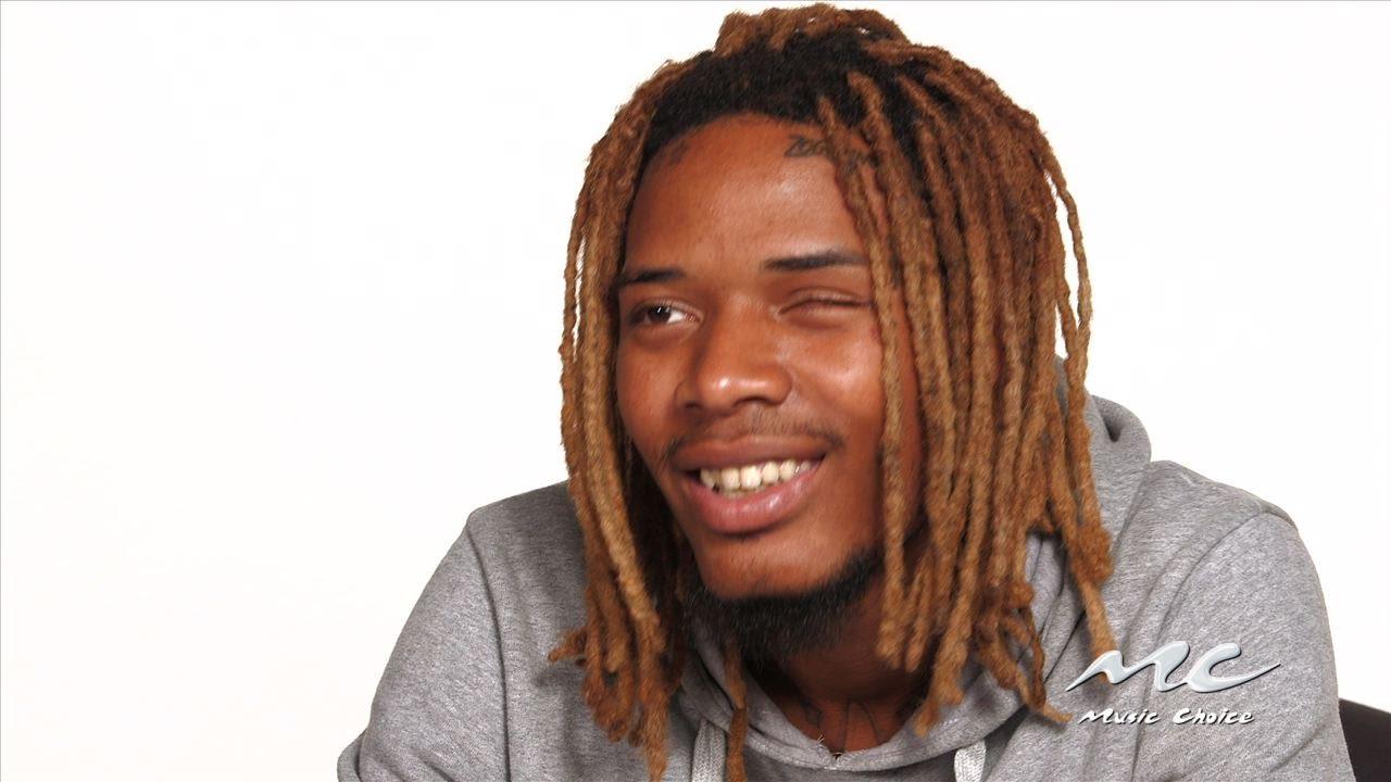 Mc Now Fetty Wap Gets Dreads Dread Videos