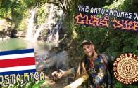 Positive Creations in Costa Rica (Artventures Webpisode #7)