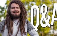 When To Wash Freeform Dreads? + More! (Dreadlocks Q&A #59)