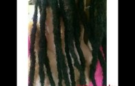 Length Naturally Added to Existing locs by Maconst