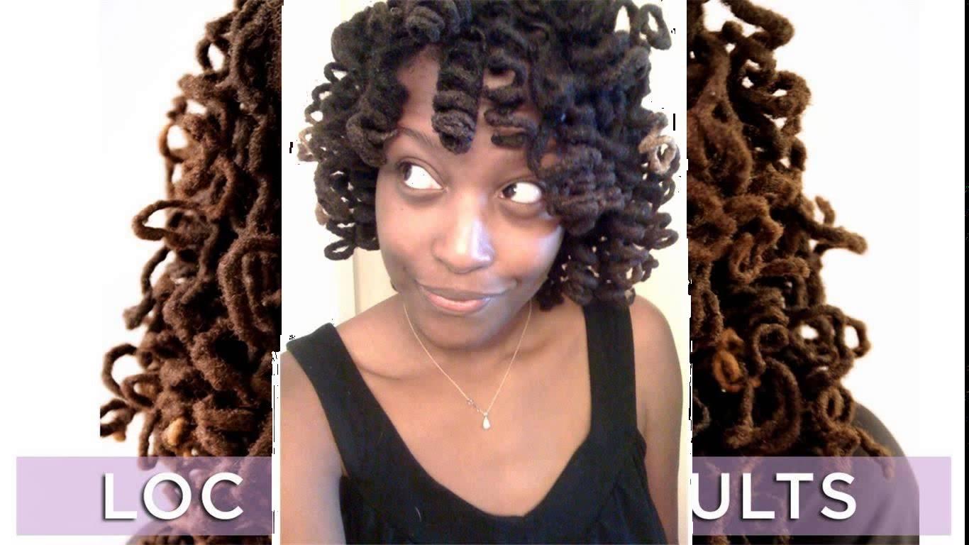 Curly Dreadlock Hairstyles Dread Videos
