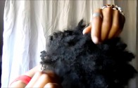 FREE FORM DREADLOCKS (FROM SCRATCH) CANDID THOUGHTS