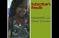 Subscriber's Faux Loc Results Using the VEGANSIPPI Tutorial By: VEGANSIPPI