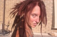 #50 Dreadlocks, sun and happy times 16 months in
