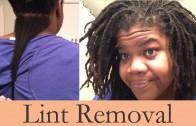 Loc Lint Removal