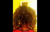 Reattaching locs